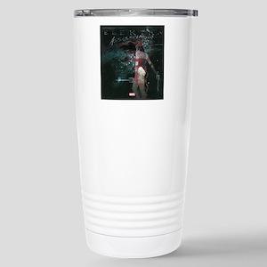 Elektra Assassin Stainless Steel Travel Mug