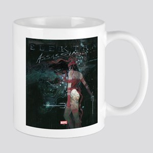 Elektra Assassin Mug