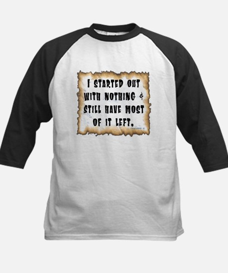 I started with.png Baseball Jersey