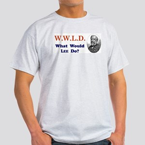 What would LEE Do Light T-Shirt