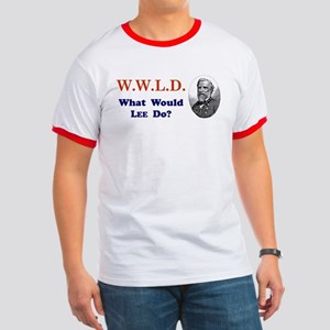 What would LEE Do Ringer T