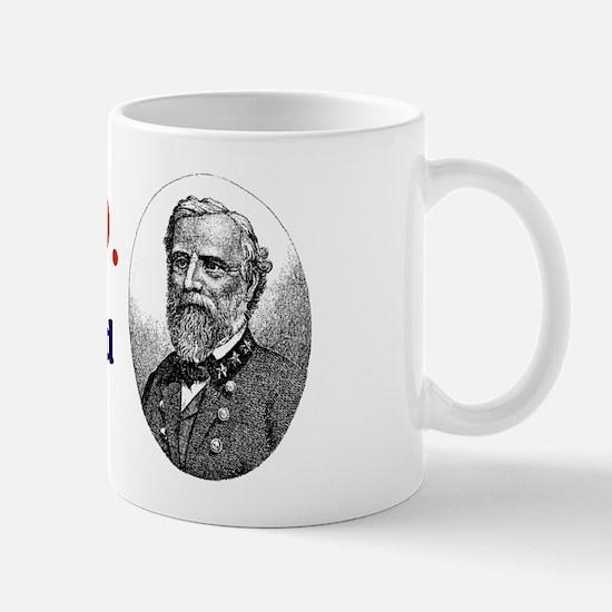 What would LEE Do Mug