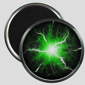 Borg Regeneration Disc Magnet