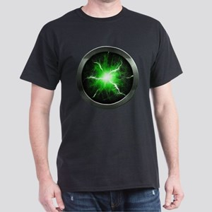 Borg Regeneration Disc Dark T-Shirt