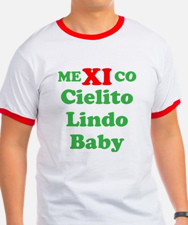 Mexico T T-Shirt