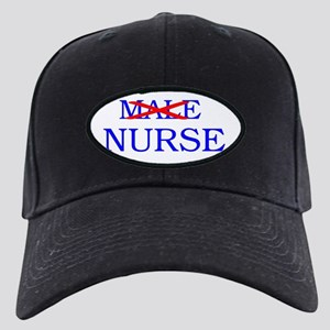 Just NURSE...Thanks. Baseball cap
