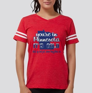 Minnesota Shut Up T-Shirt