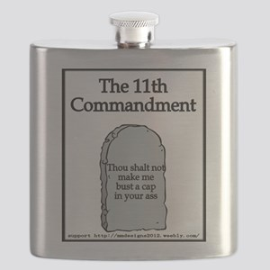 the 11th Flask