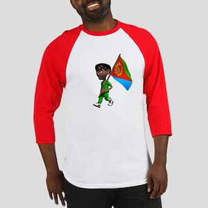 Eritrea Boy Baseball Jersey
