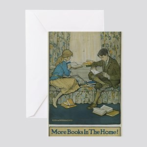 1924 Children's Book Week Greeting Cards (10 Pack)