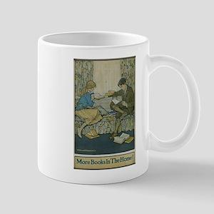 1924 Children's Book Week Mugs