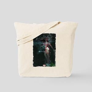 Elektra Assassin Tote Bag