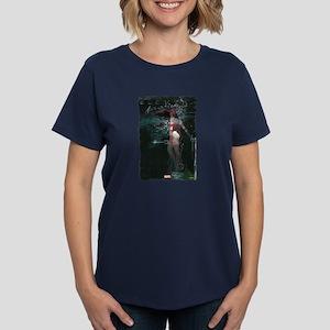 Elektra Assassin Women's Dark T-Shirt