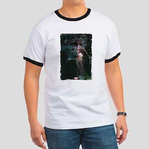 Elektra Assassin Ringer T