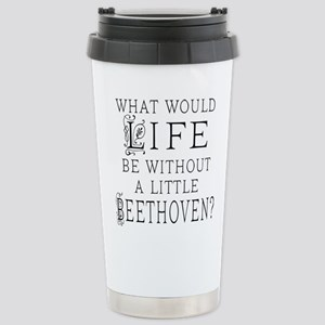 Life Without Beethoven Mugs