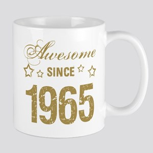 Awesome Since 1965 Mug