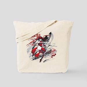 Elektra Ink Tote Bag