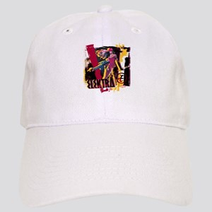 Elektra Graphic Cap