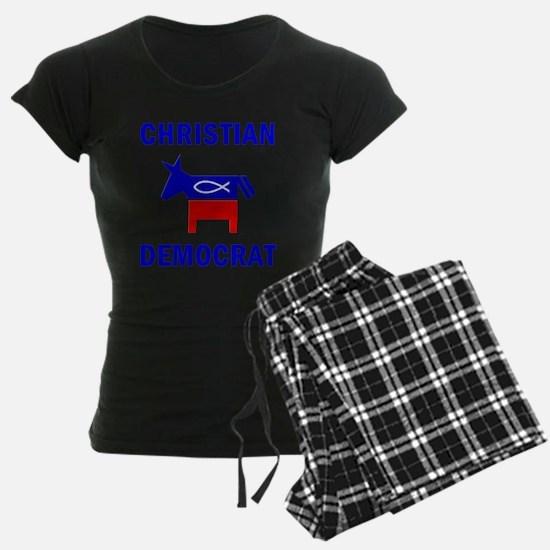 Christian Democrat Pajamas