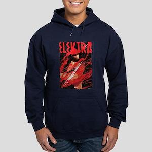 Elektra Dancing Hoodie (dark)