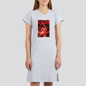 Elektra Dancing Women's Nightshirt