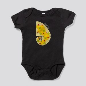 Fibonachos Baby Bodysuit