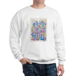 Peace in the City Sweatshirt