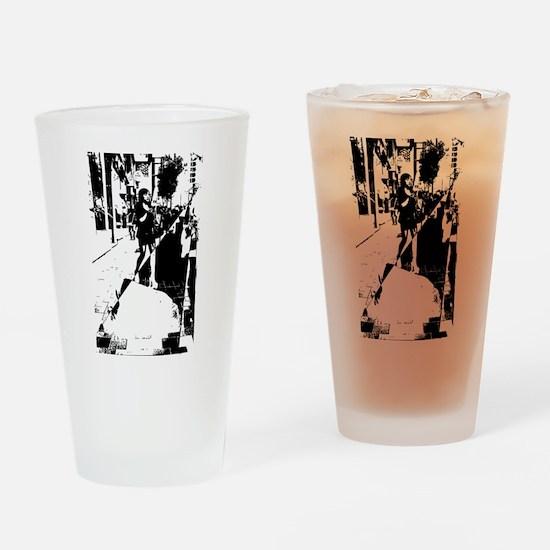 legs work Drinking Glass