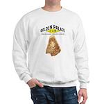 Virgin Mary Grilled Cheese Sweatshirt