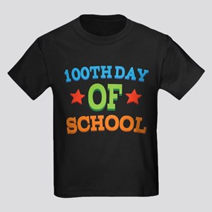 100th Day Of School gift T-Shirt