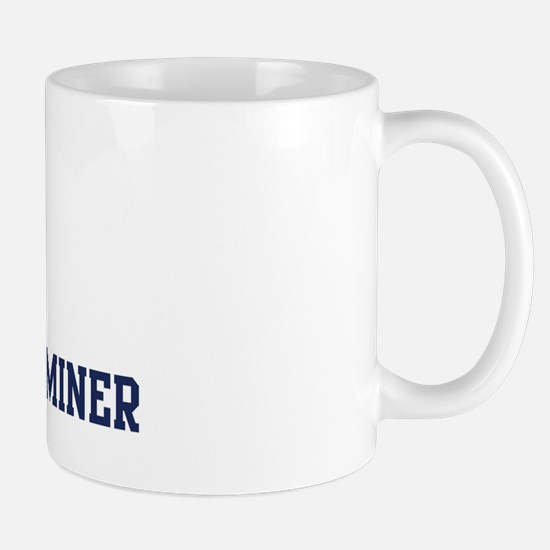 Retired Polygraph Examiner Mug