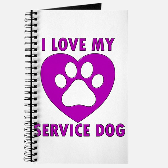 SERVICE DOG Journal