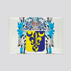 Kenny Coat of Arms - Family Crest Magnets