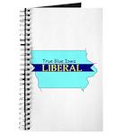 Journal for a True Blue Iowa LIBERAL