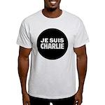 Je suis Charlie Light T-Shirt
