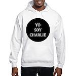Yo Soy Charlie Hooded Sweatshirt