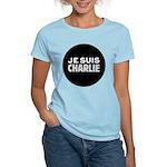 Je suis Charlie Women's Light T-Shirt
