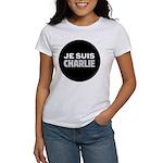 Je suis Charlie Women's T-Shirt