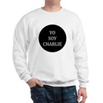 Yo Soy Charlie Sweatshirt