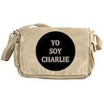 Yo Soy Charlie Messenger Bag
