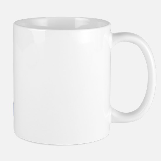 Retired Security Guard Mug