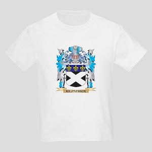 Kilpatrick Coat of Arms T-Shirt