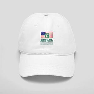 Liberty - Legal Disclaimer Cap