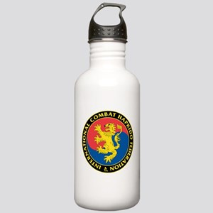 Combat Hapkido Water Bottle