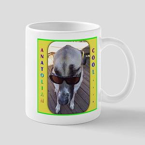 Anatolian Cool... Mug