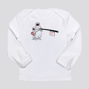 Hazmat Team Long Sleeve T-Shirt