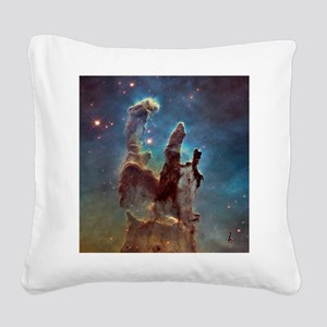 Pillars of Creation 2015 Eagle Nebula Square Canva