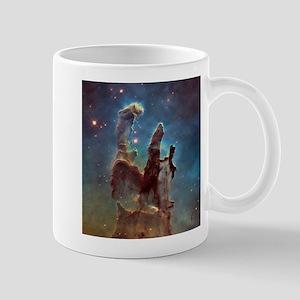 Pillars of Creation 2015 Eagle Nebula Mugs
