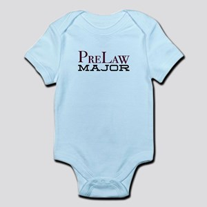 PreLaw Major Body Suit