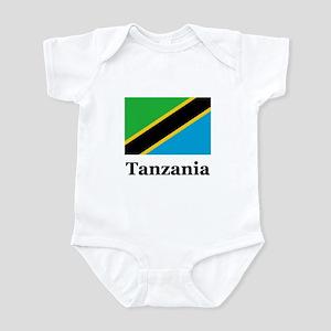 Tanzanian Heritage Infant Bodysuit